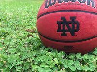 ND women's basketball