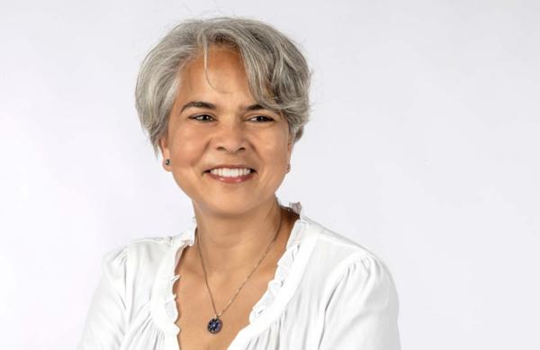 Provost Marie Lynn Miranda